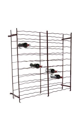 casier 100 bouteilles tom press. Black Bedroom Furniture Sets. Home Design Ideas