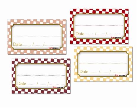 Extrêmement Etiquettes pour conserves de charcuteries et plats cuisinés par 84  YY34
