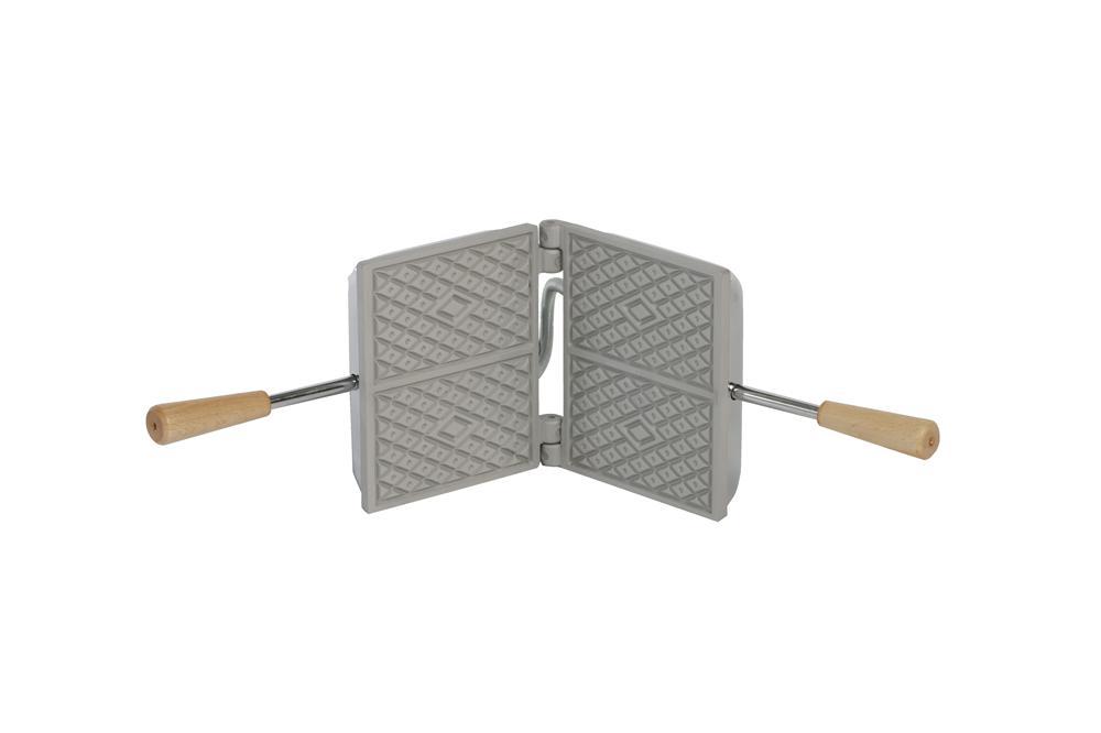 Gaufrier électrique rectangulaire - Tom Press