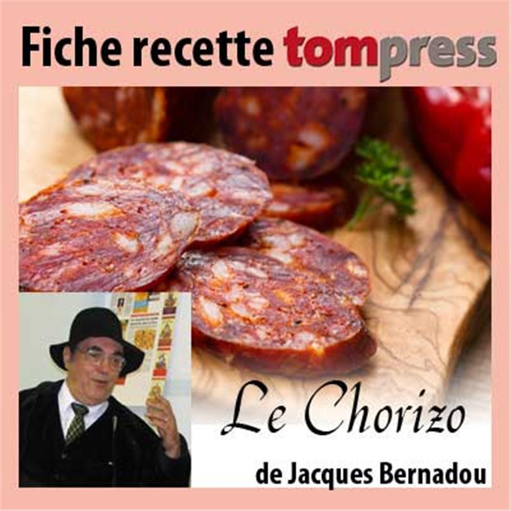 recette-du-chorizo-de-jacques-bernadou