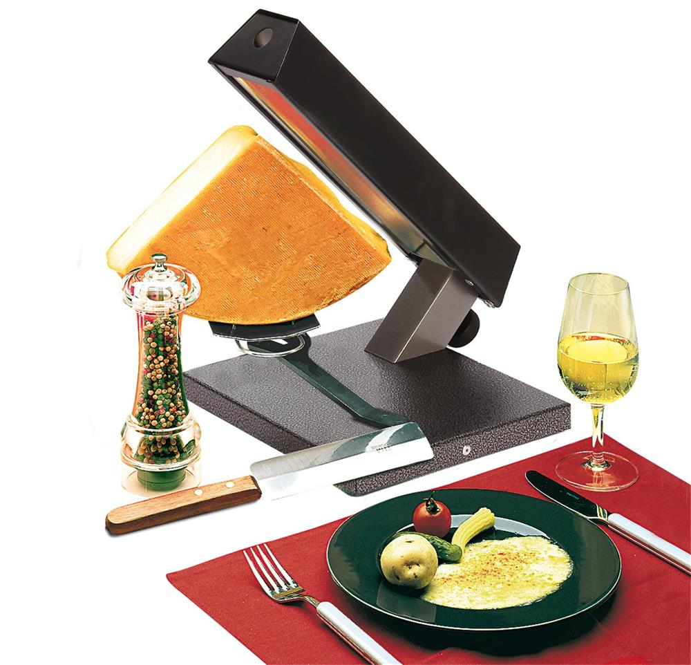 appareil raclette fromage tom press. Black Bedroom Furniture Sets. Home Design Ideas