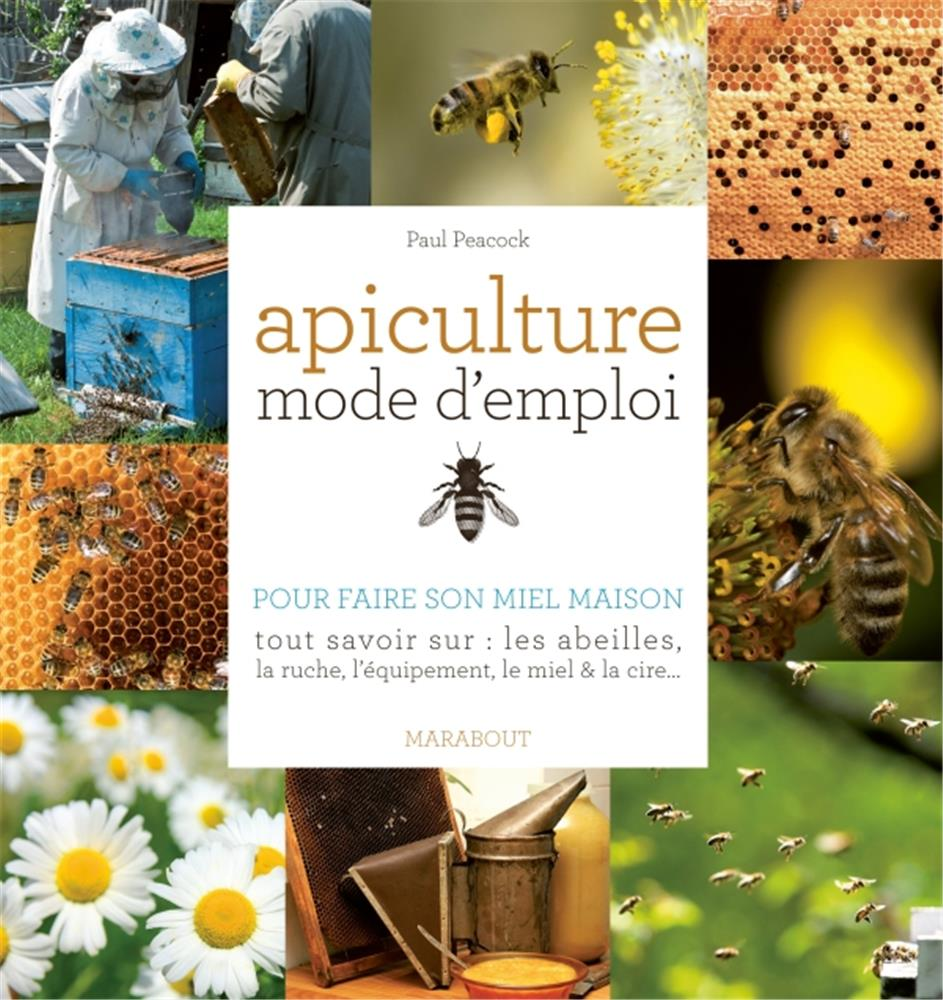 Apiculture mode d emploi tom press for Alarme verisure mode d emploi
