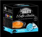 Boite de 16 capsules Bialetti Napoli