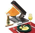 Appareil à raclette ¼ fromage