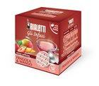Boîte de 12 capsules Bialetti infusion fraise et mangue