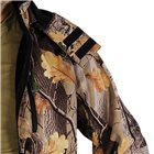 Blouson camouflage feuille homme Bartavel Buffalo camo XXL softshell