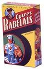 Epices Rabelais 1 kilo pour terrines pâtés poulet