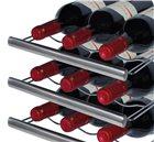 Cave à vin de 140 W pour 21 bouteilles