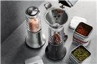 Mini entonnoir de remplissage à épices