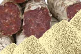 Mélange pour saucisse sèche et saucisson sec 1 kg