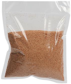Sciure pour fumage 15 kg 1,00 - 2,8 mm