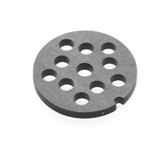 Grille 6 mm pour hachoir 10 et 12 manuel