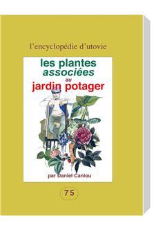 Livre Les plantes associées au jardin potager