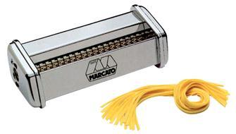 Accessoire trenette pour machine à pâtes Atlas