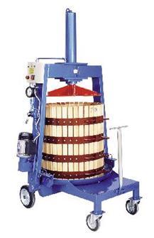 Pressoir hydraulique électrique 327 litres