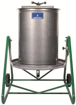 Hydro pressoir 160 litres