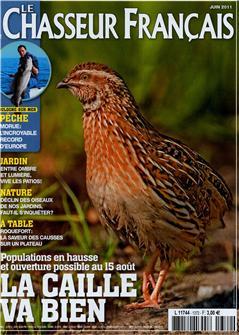 Le chasseur français n°1372