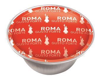 Boite de 16 capsules Bialetti Roma