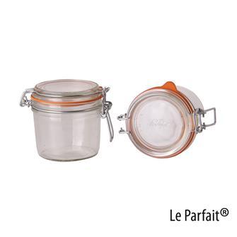 Verrine Le Parfait® 350 grammes par 6