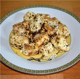 Facile à faire et goûteux, essayez le tofu!
