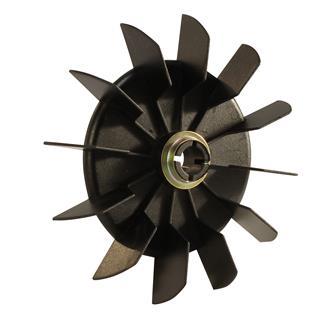 Ventilateur pour moteur 1100 W Reber