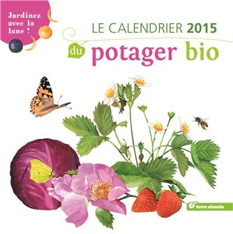 Le calendrier du potager bio 2016