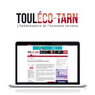 Touléco-Tarn