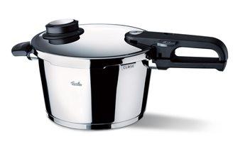 Autocuiseur 3,5 litres 22 cm Premium Fissler