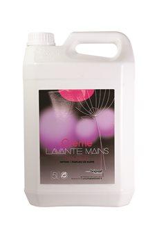 Crème lavante mains hypoallergénique 5 l