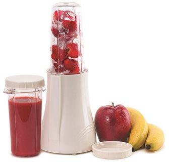 Mixer blender avec 2 gobelets de 300 ml