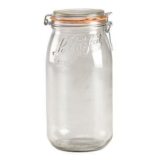 Bocal Le Parfait® 3 litres par 7
