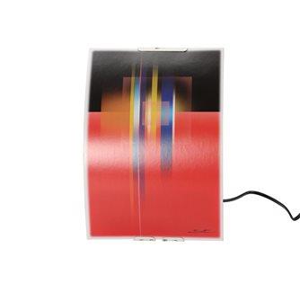 Désinsectiseur mural ou portable à glu 30-40 m²