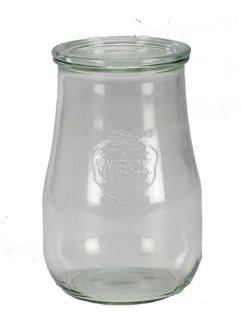 Bocal Weck 1,75 litres par 4