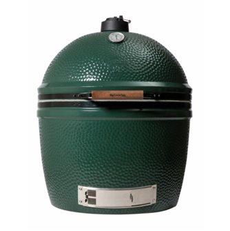 Big Green Egg XXL barbecue kamado céramique 74 cm - Housse OFFERTE jusqu'au 31 mai 2021.