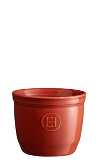 Ramequin rouge Brique Emile Henry 8,5 cm
