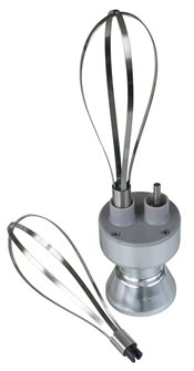 Fouets 18,5 cm pour mixeur plongeant Mini Pro et Dynamic avec moteur 220 W et 250 W