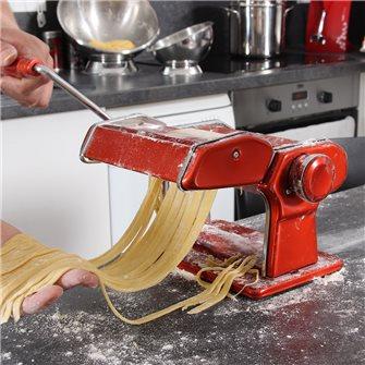 Tous nos conseils pour des pâtes maisons réussies