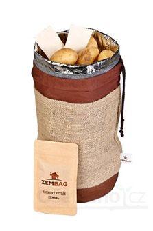Sac isotherme de conservation à pommes de terre