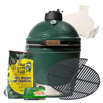 Pack Big Green Egg 2XL EGGsentiel