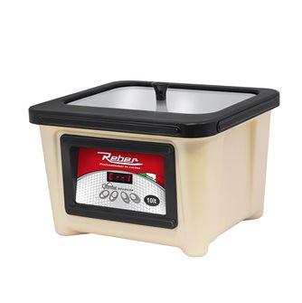 Cuiseur sous-vide 10 litres bain marie Gourmet Reber reconditionné
