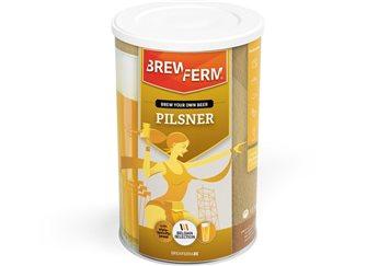 Pils moût concentré pour bière blonde dorée 12-20 litres