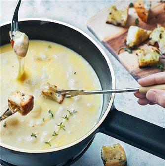 La fondue italienne