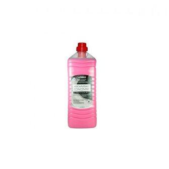 Assouplissant linge concentré pro 2 litres avec microcapsules