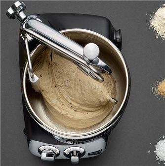 Connaissez-vous le robot suédois ? L'assistant infaillible pour faire votre pain.
