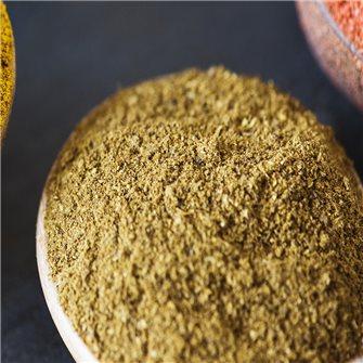 Assaisonnement Thaï pour brochette de crevettes bouillons rubs barbecue marinades et sauces saupoudreur 450 g.